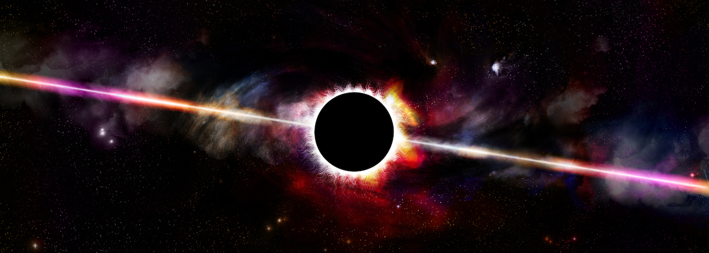 Mathematics of black holes
