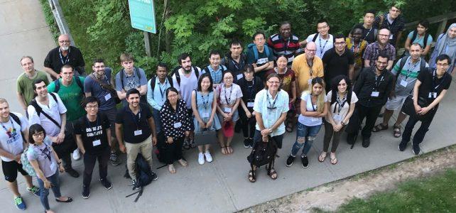 AARMS Industrial Problem Solving Workshop 2018