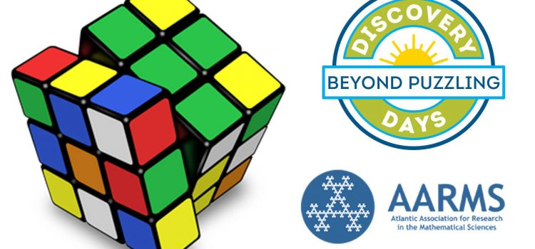 Discovery Days: Beyond Puzzling